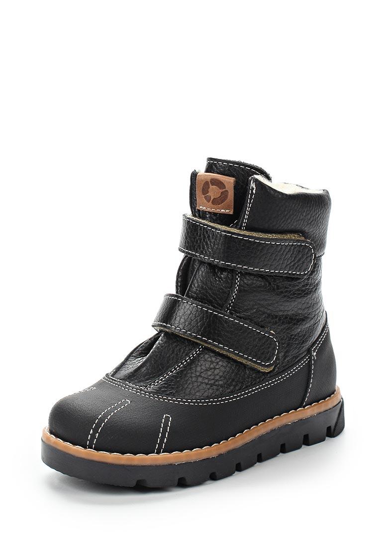 Ботинки для мальчиков TAPiBOO (Тапибу) FT-23010.17-OL01O.02