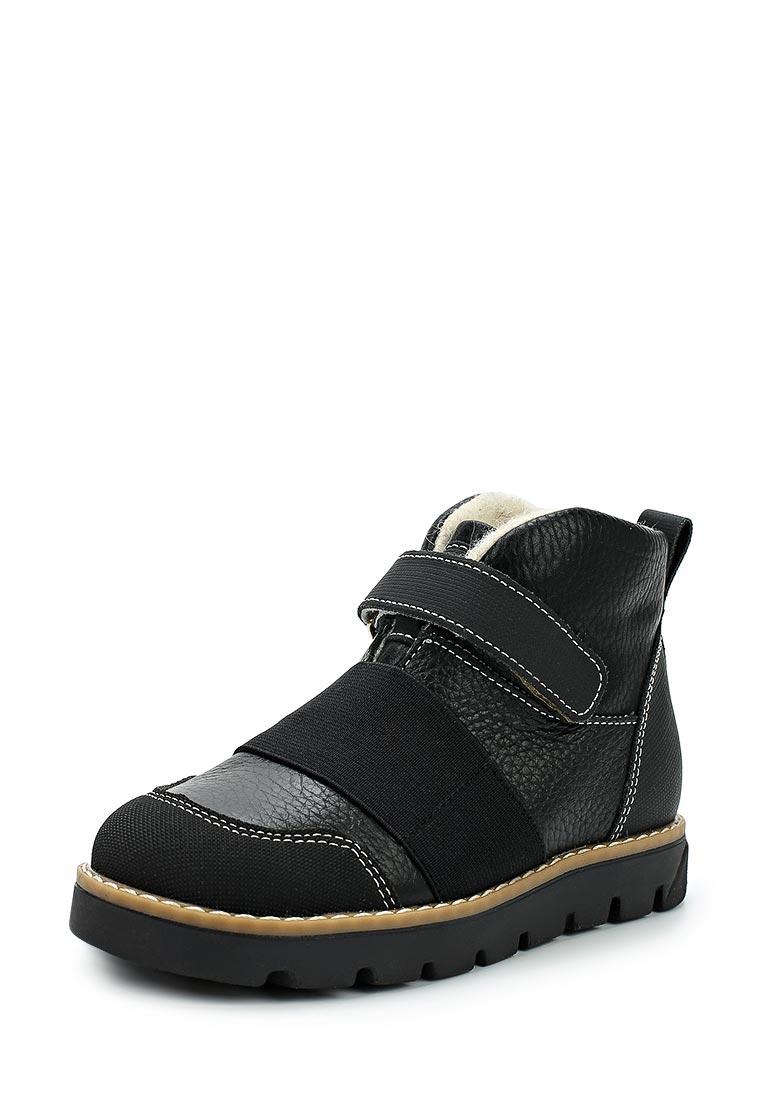 Ботинки для мальчиков TAPiBOO FT-23009.17-OL01O.02