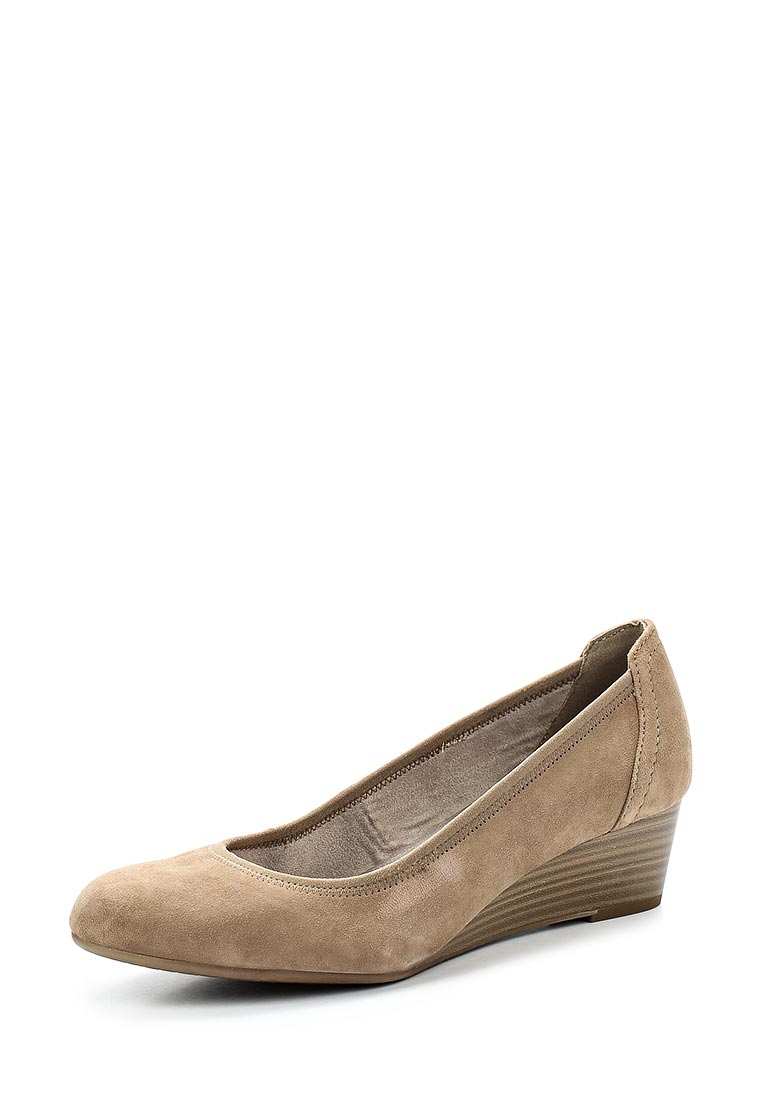 Женские туфли Tamaris (Тамарис) 1-1-22320-20-334