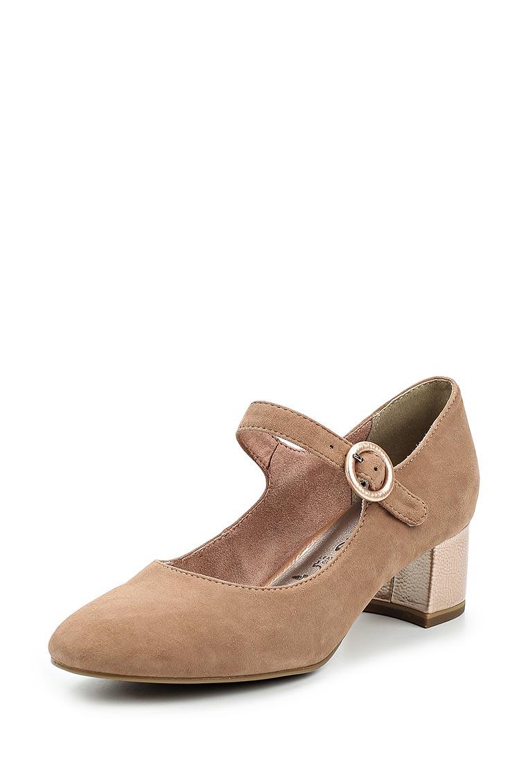 Женские туфли Tamaris (Тамарис) 1-1-24314-20-558