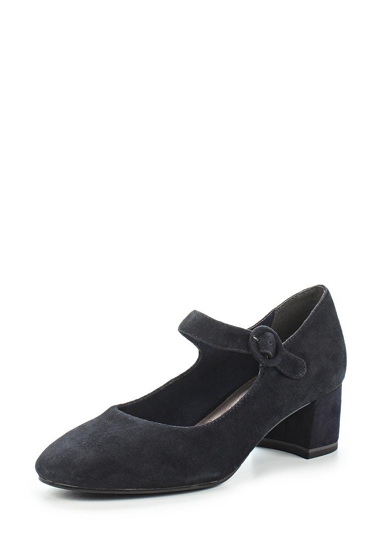 Женские туфли Tamaris (Тамарис) 1-1-24314-20-770