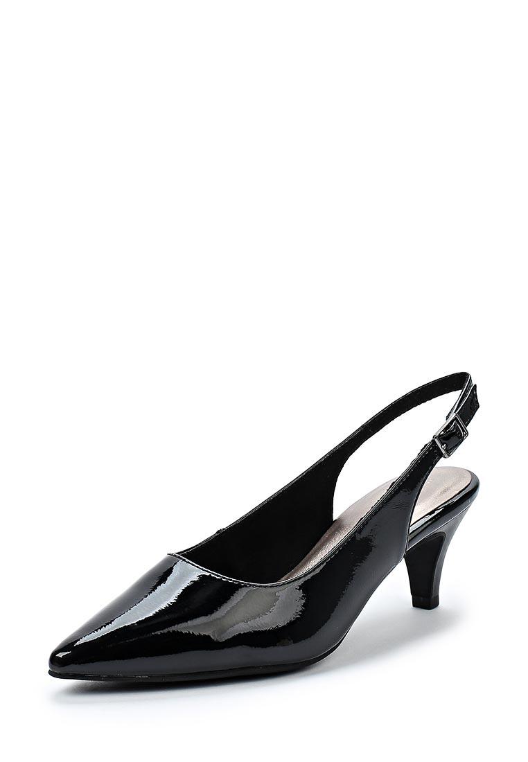 Женские туфли Tamaris (Тамарис) 1-1-29601-20-018
