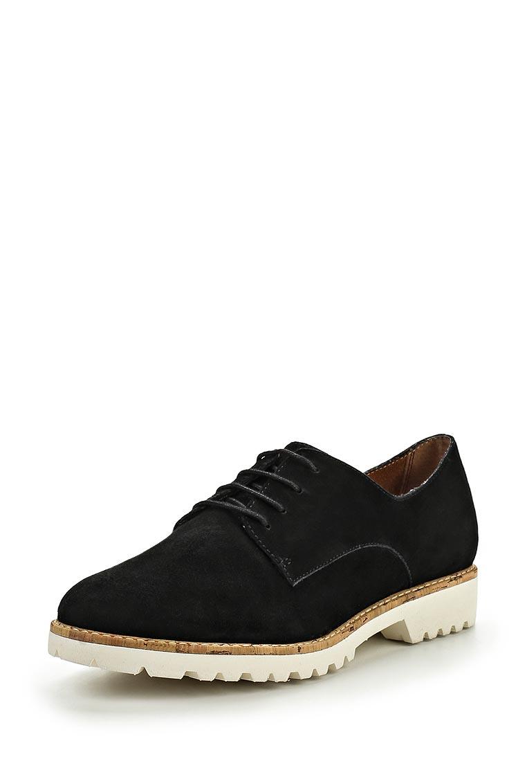 Женские ботинки Tamaris (Тамарис) 1-1-23208-28-001
