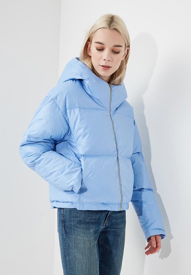Утепленная куртка Terekhov Girl 2C007/8038.401/S18