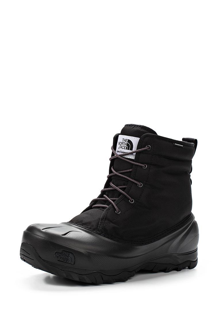 Мужские ботинки The North Face (Зе Норт Фейс) T93MKSZU5