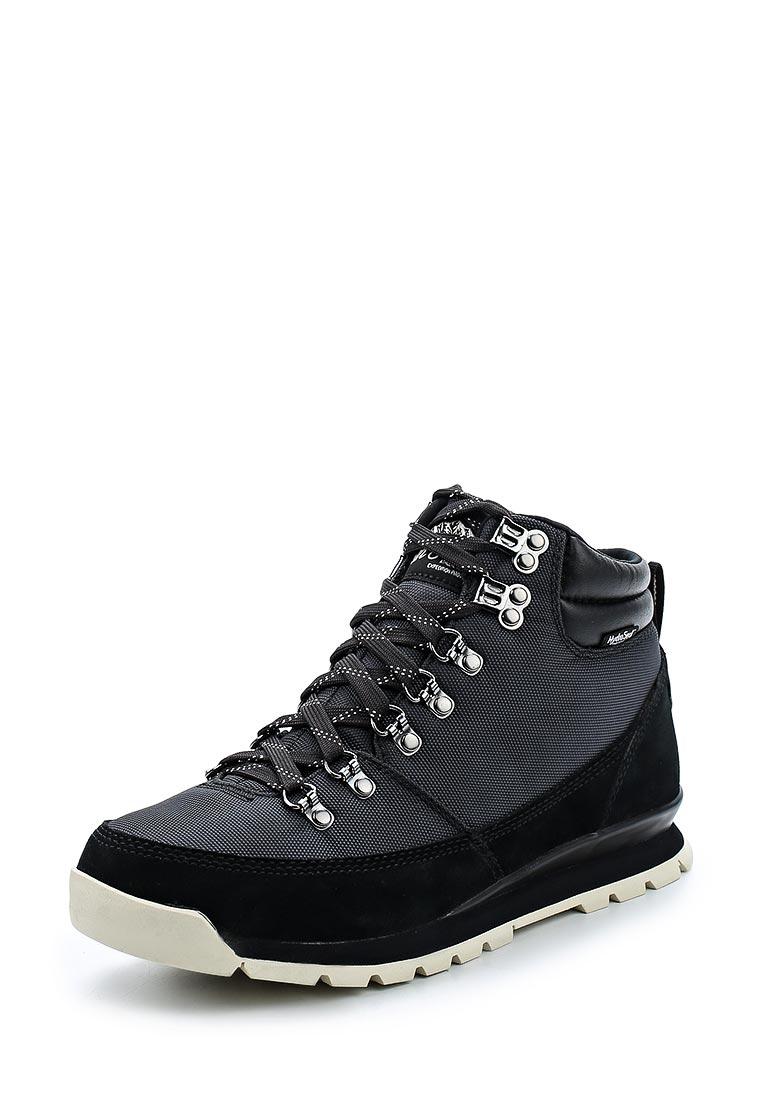Женские ботинки The North Face (Зе Норт Фейс) T0CLU7LQ6