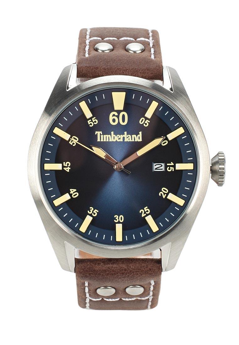 Мужские часы Timberland (Тимберленд) TBL.15025JS/03