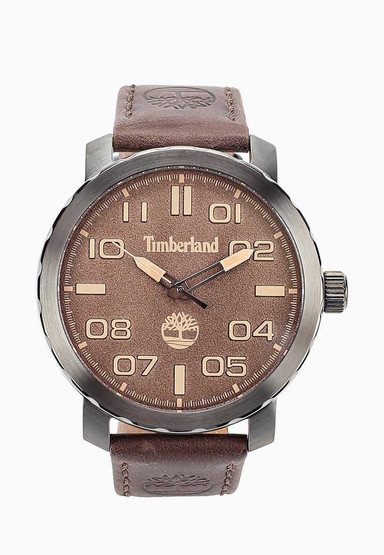 Мужские часы Timberland (Тимберленд) TBL.15377JSU/12