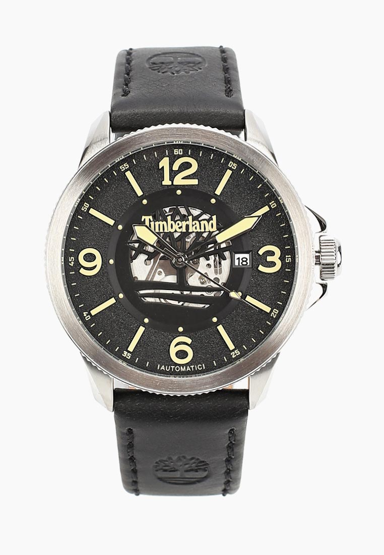 Мужские часы Timberland (Тимберленд) TBL.15421JS/02