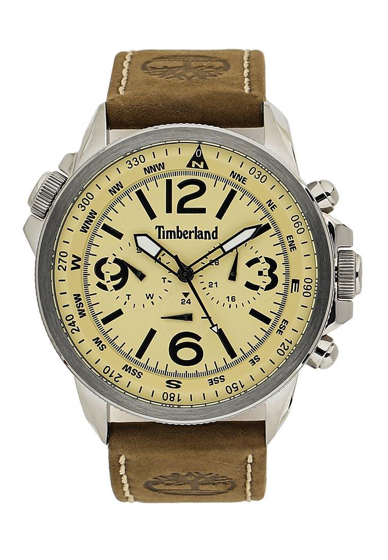 Мужские часы Timberland (Тимберленд) TBL.13910JS/07