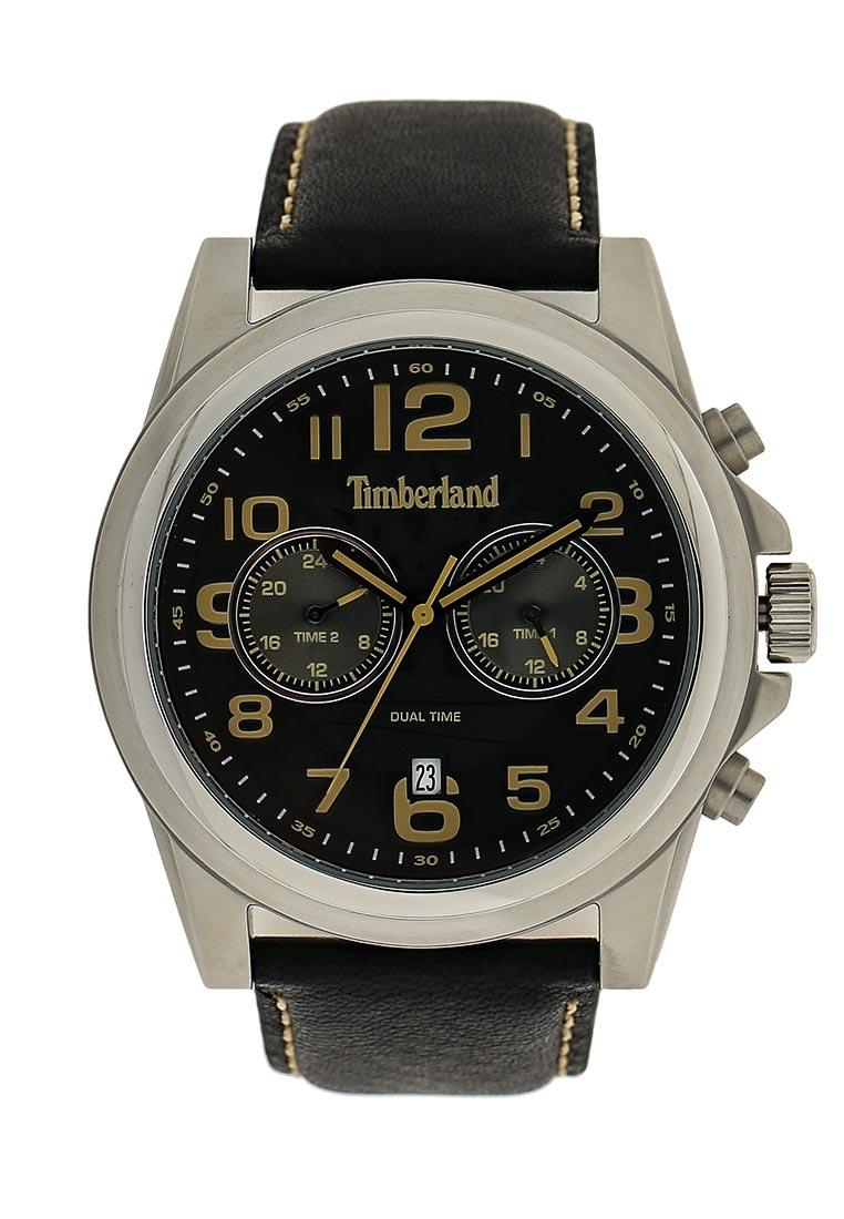 Мужские часы Timberland (Тимберленд) TBL.14518JS/02A