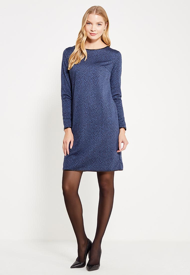 Платье Tom Farr (Том Фарр) TW4632.38: изображение 5