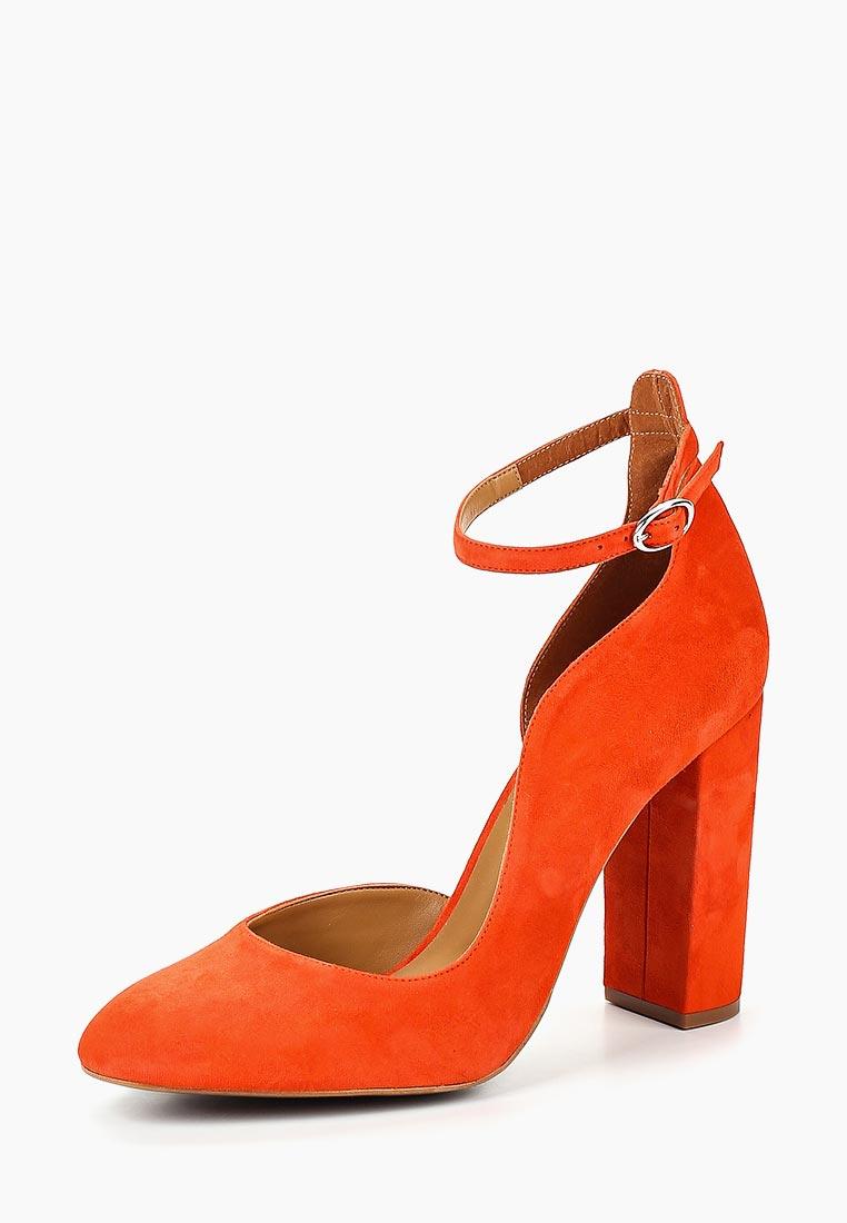 Женские туфли Topshop (Топ Шоп) 32G31NOGE