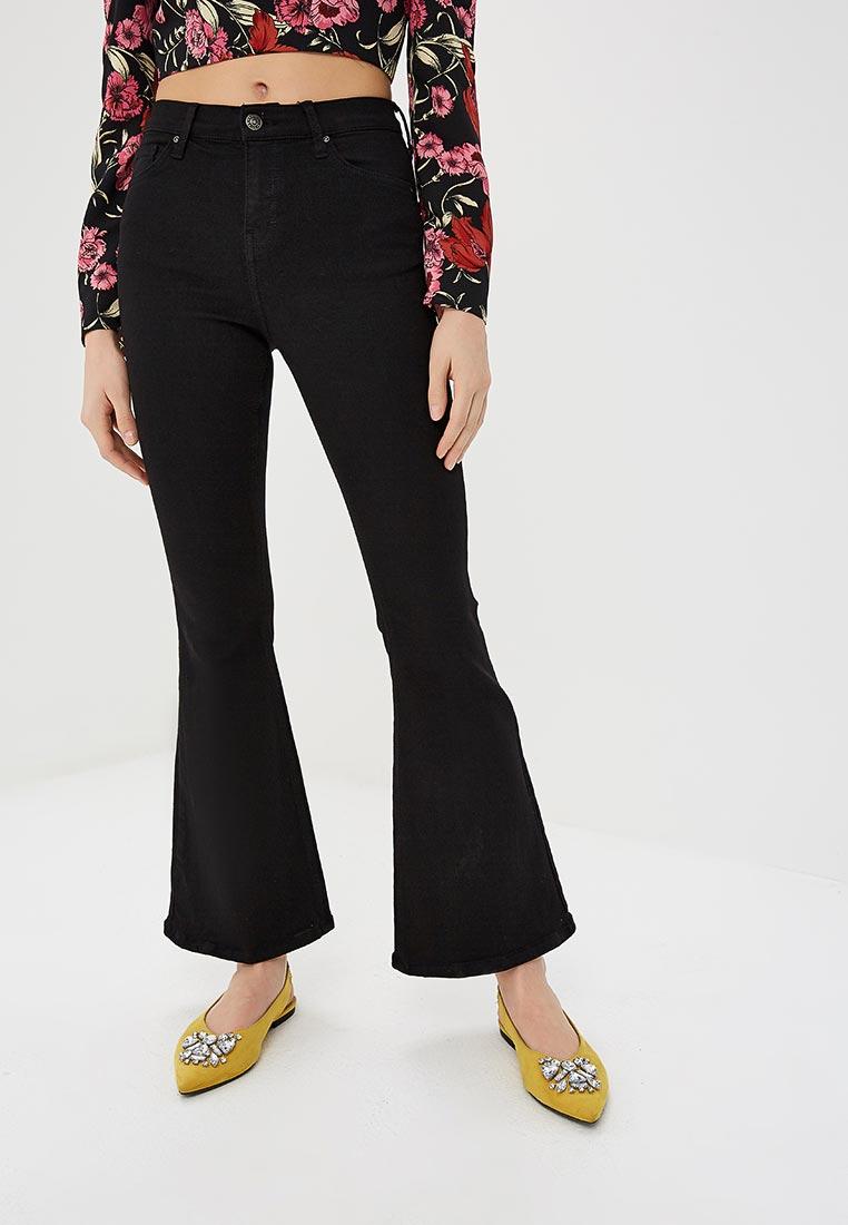 Широкие и расклешенные джинсы Topshop (Топ Шоп) 26A20MBLK