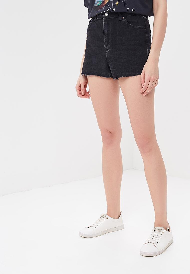 Женские повседневные шорты Topshop (Топ Шоп) 05A01NWBK
