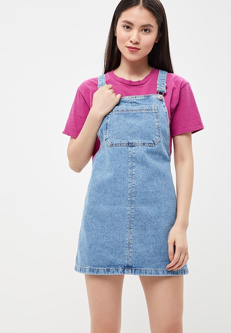 Платье Topshop (Топ Шоп) 05G20NMDT