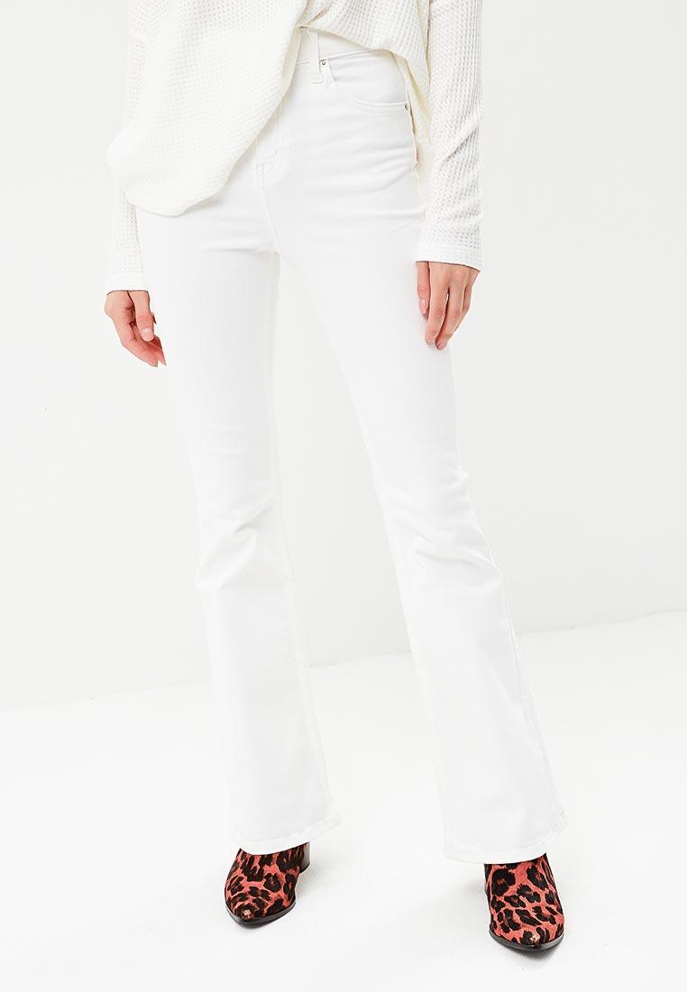 Широкие и расклешенные джинсы Topshop (Топ Шоп) 02F01NWHT