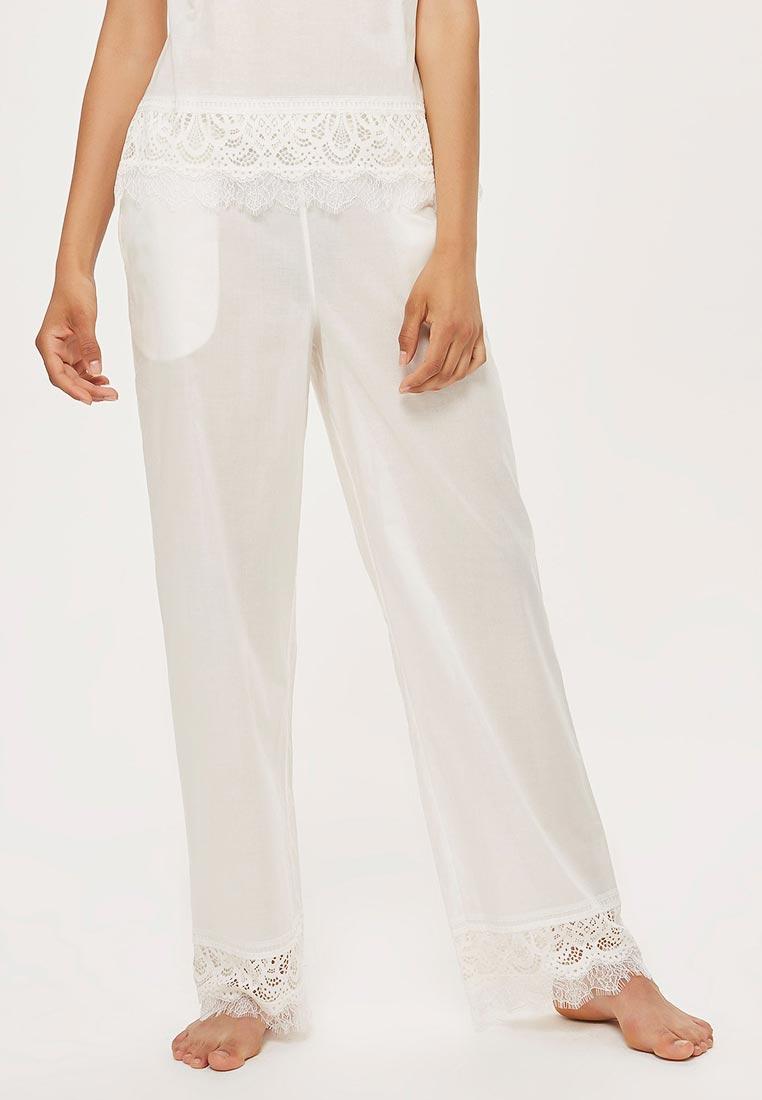 Женские домашние брюки Topshop (Топ Шоп) 01X05NIVR