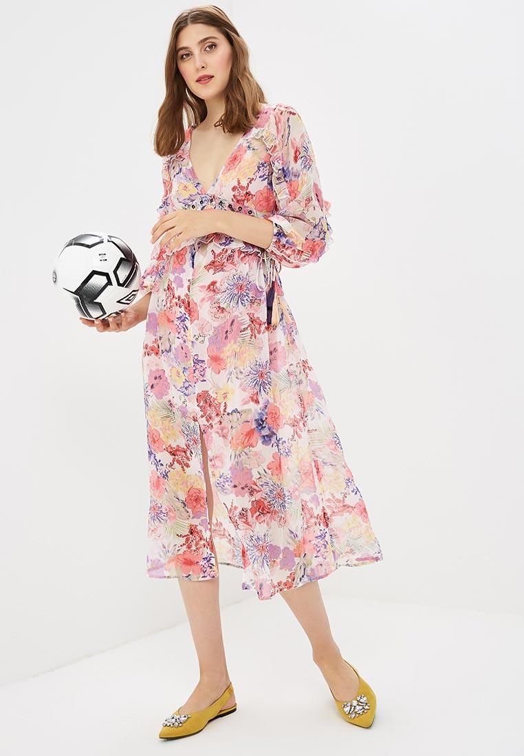Платье Topshop (Топ Шоп) 10G08NMUL: изображение 4