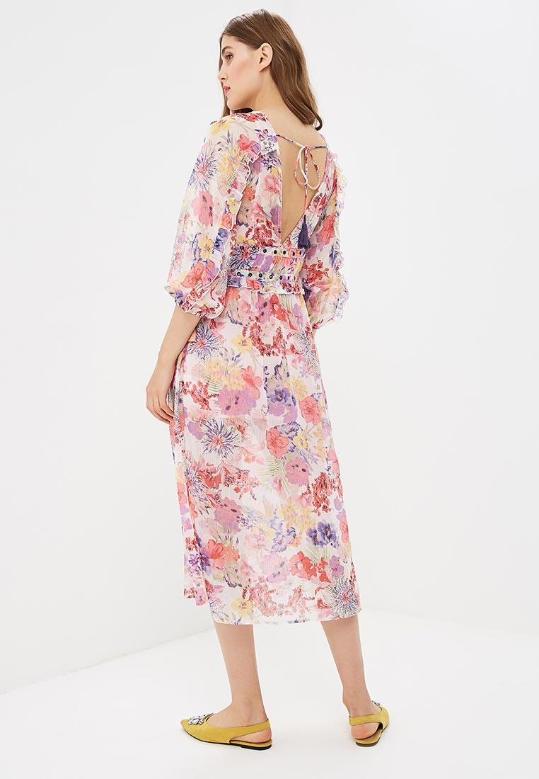 Платье Topshop (Топ Шоп) 10G08NMUL: изображение 7