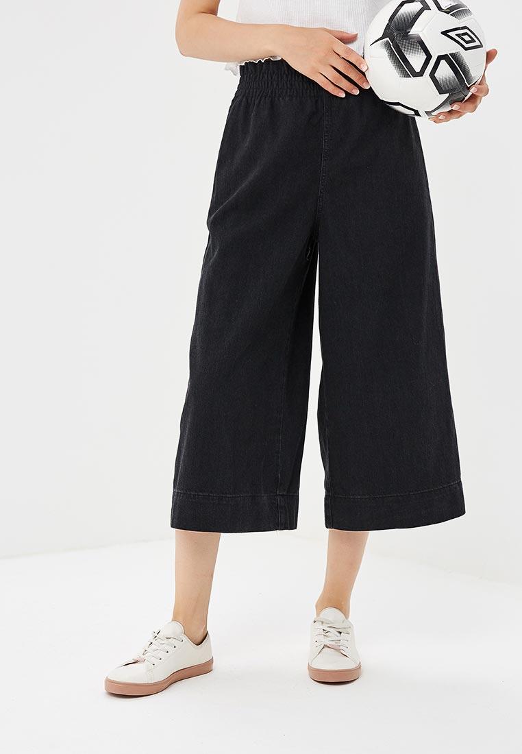 Широкие и расклешенные джинсы Topshop (Топ Шоп) 02C13NWBK