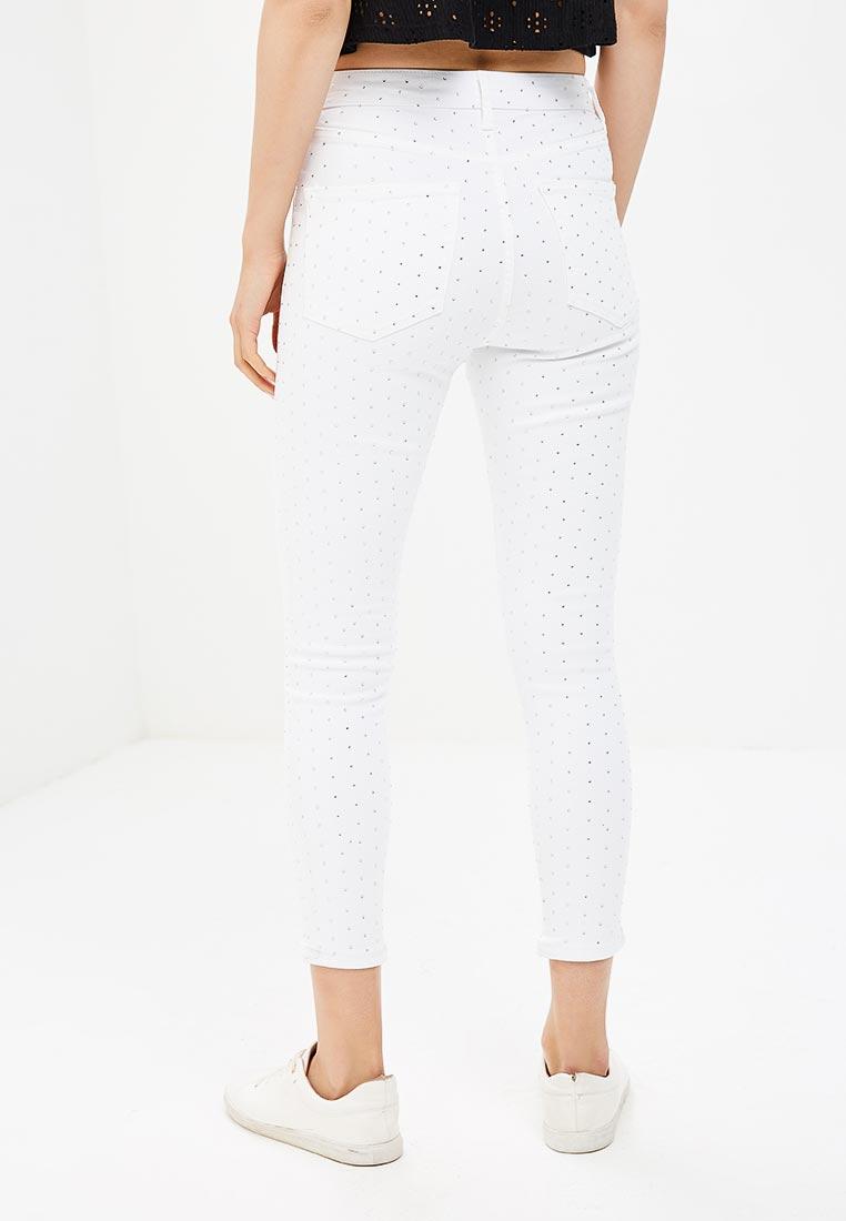 Зауженные джинсы Topshop (Топ Шоп) 02K37NWHT: изображение 7