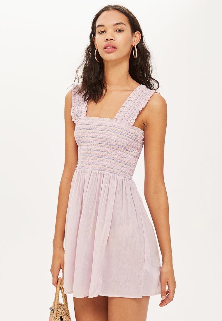 Платье Topshop (Топ Шоп) 03H04NPNK
