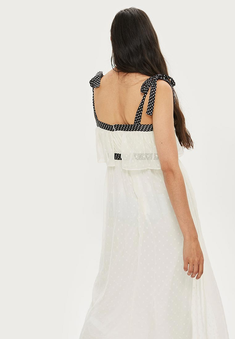 Платье Topshop (Топ Шоп) 10G09NIVR