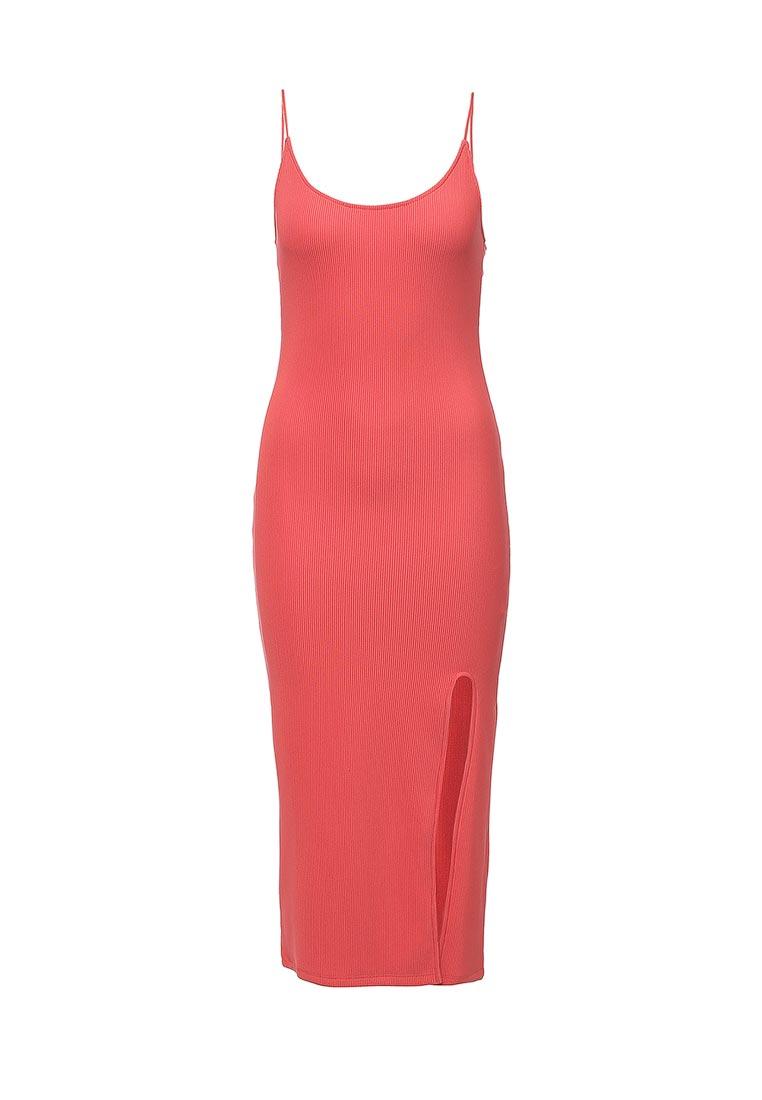 Повседневное платье Topshop (Топ Шоп) 35B02KCOR