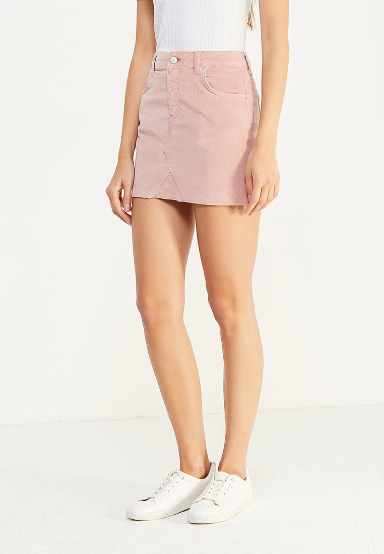 Узкая юбка Topshop (Топшоп) 05R69LBLS