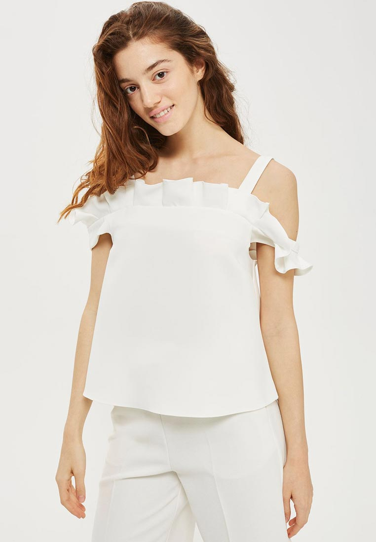 Блуза Topshop (Топ Шоп) 13S01MIVR