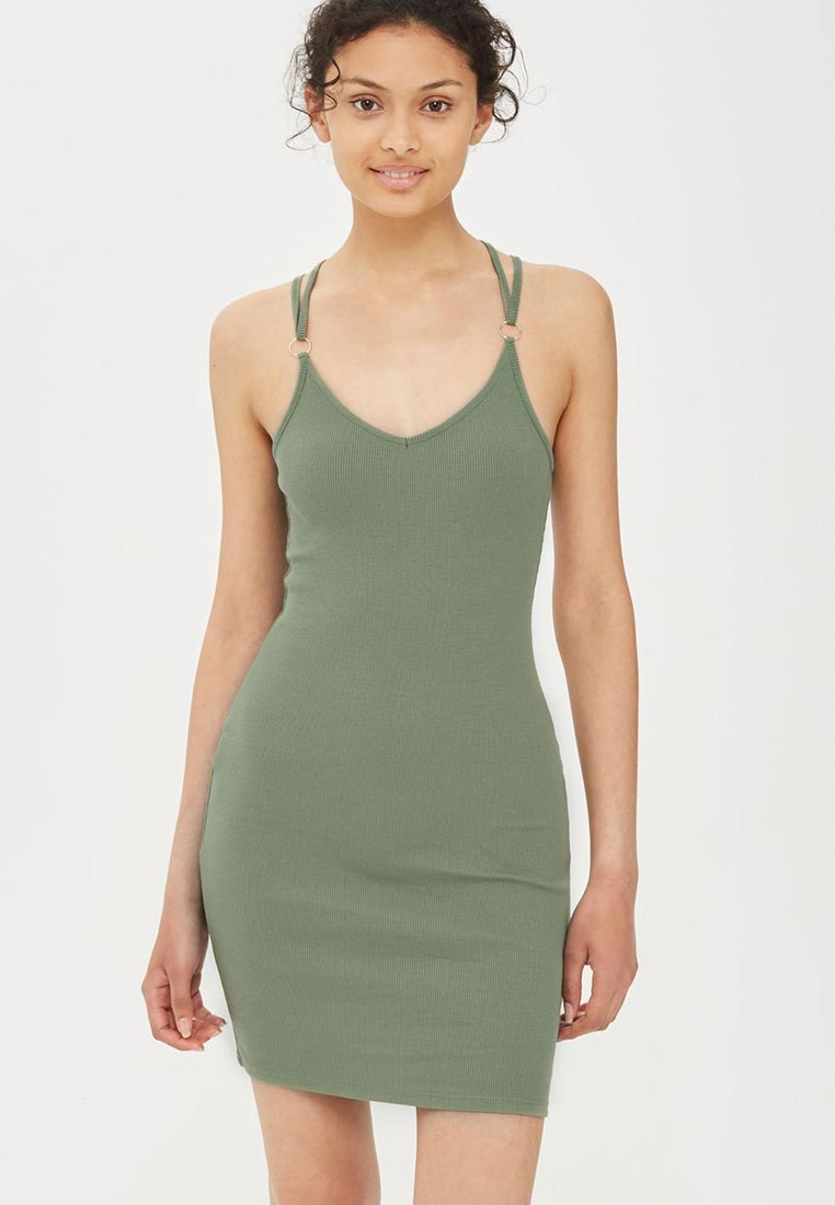 Платье Topshop (Топ Шоп) 10J03MKHA