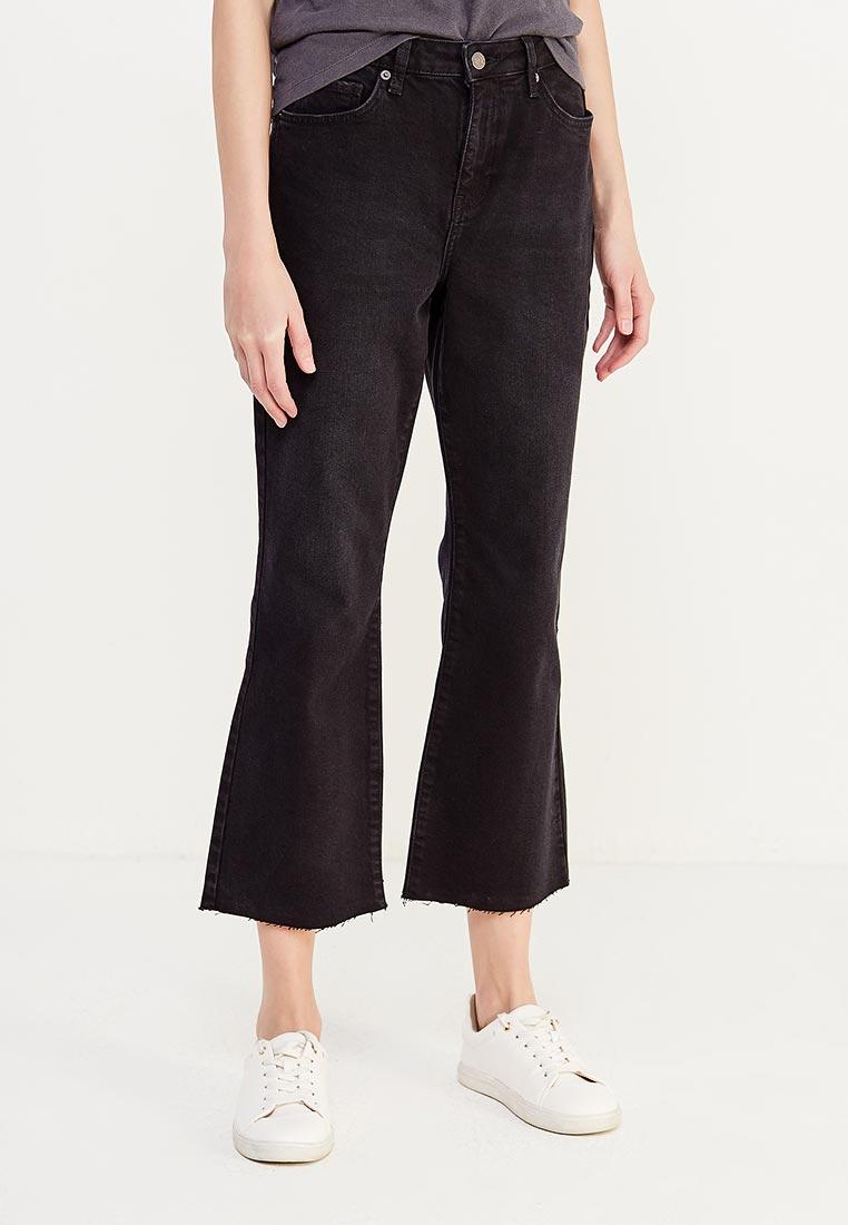 Широкие и расклешенные джинсы Topshop (Топ Шоп) 02F04MWBK