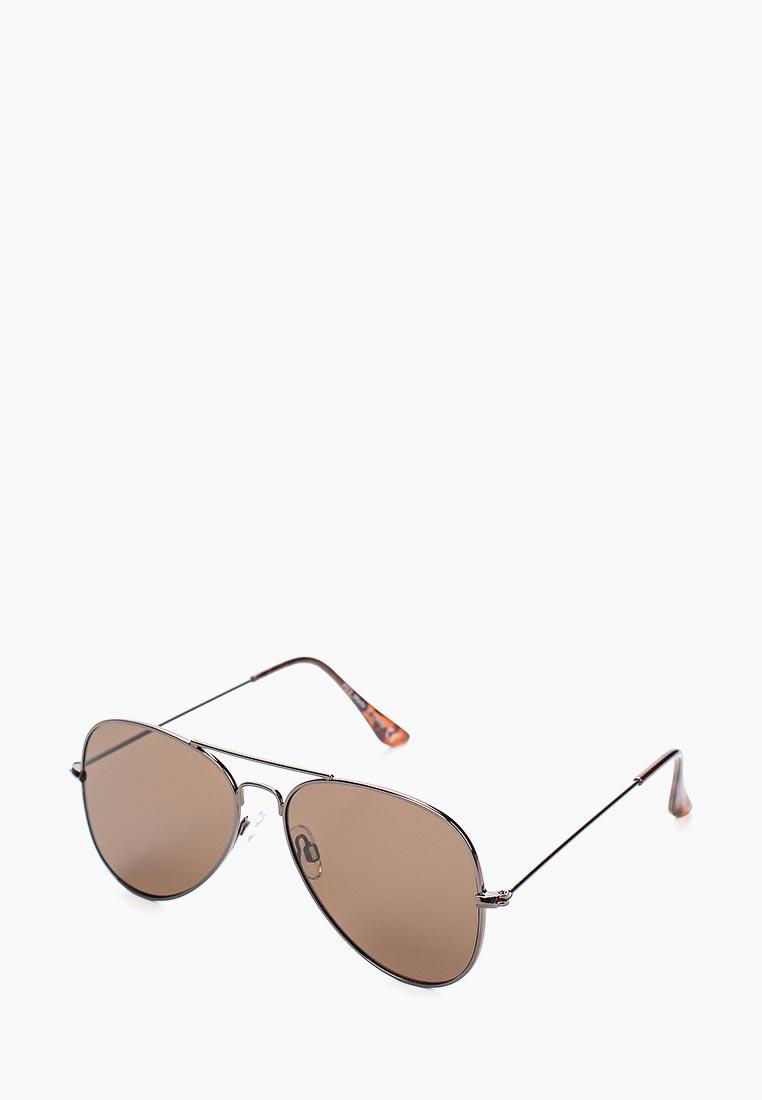 Мужские солнцезащитные очки Topman (Топмэн) 56S15RBRN: изображение 4