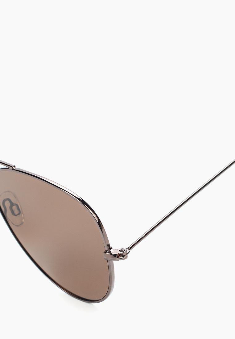 Мужские солнцезащитные очки Topman (Топмэн) 56S15RBRN: изображение 5