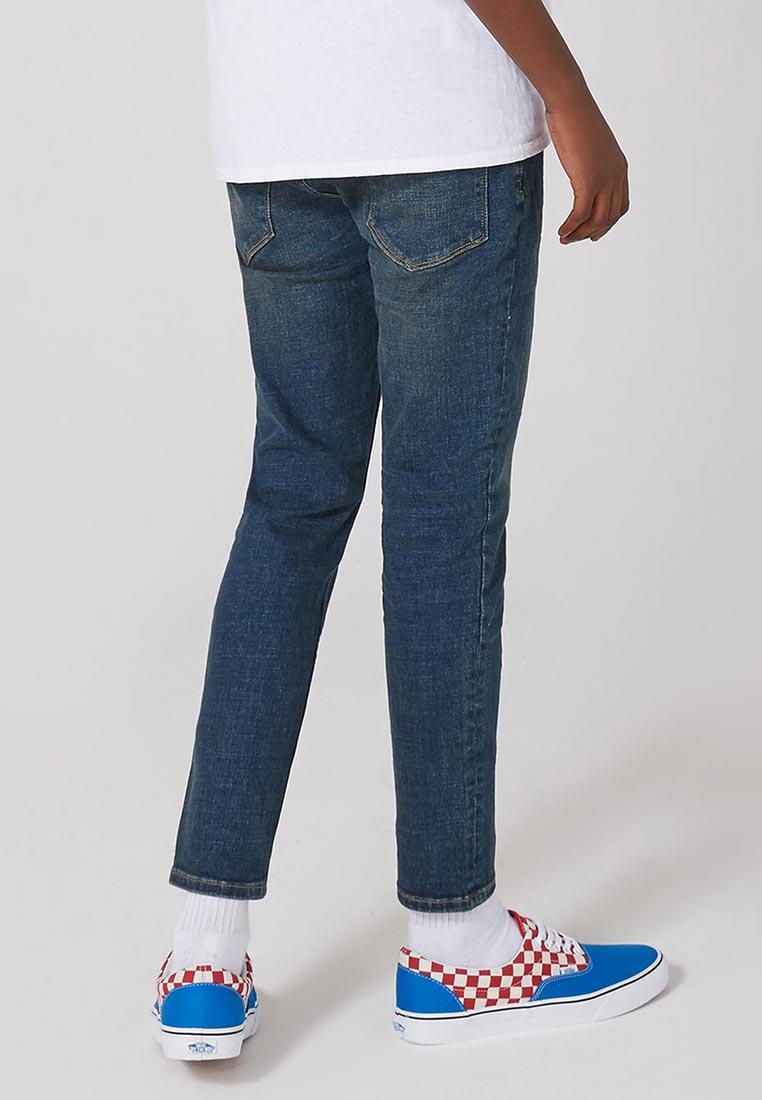Зауженные джинсы Topman (Топмэн) 69D20ODST: изображение 4