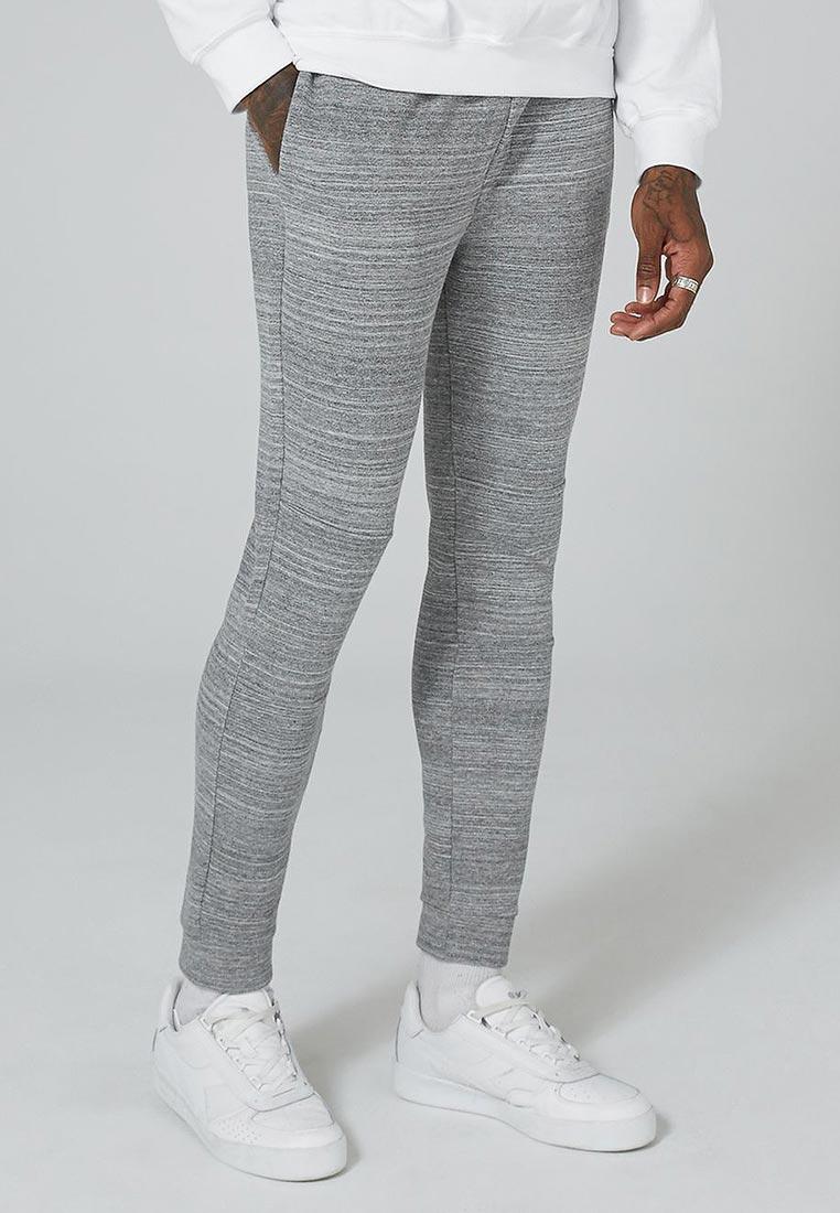 Мужские спортивные брюки Topman (Топмэн) 68J49OGRY