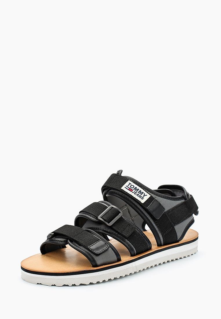 Мужские сандалии Tommy Jeans EM0EM00043