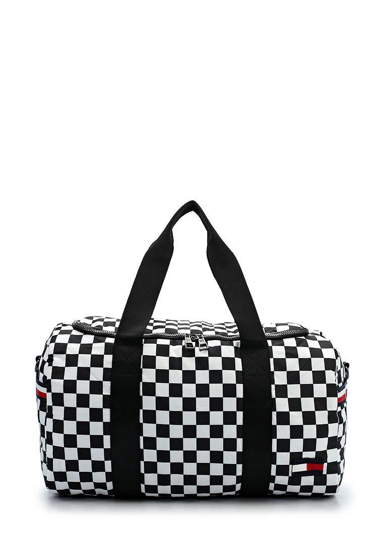 Спортивная сумка Tommy Hilfiger (Томми Хилфигер) AM0AM03248: изображение 5
