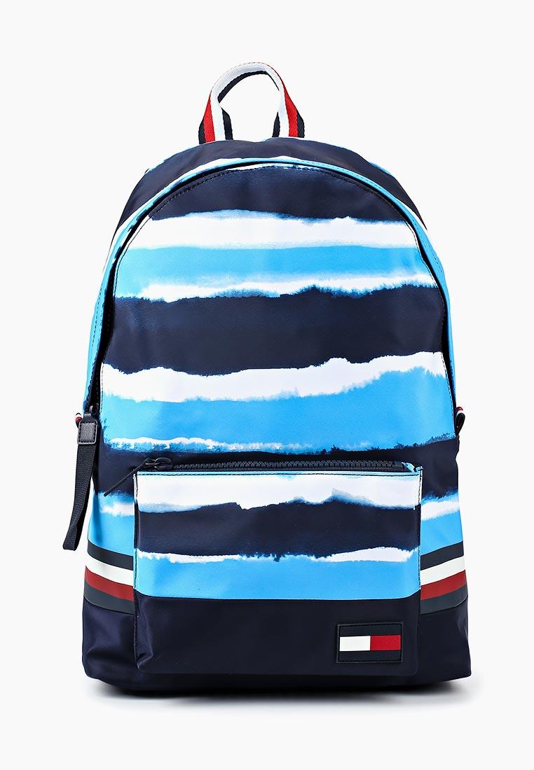 Городской рюкзак Tommy Hilfiger (Томми Хилфигер) AM0AM03512