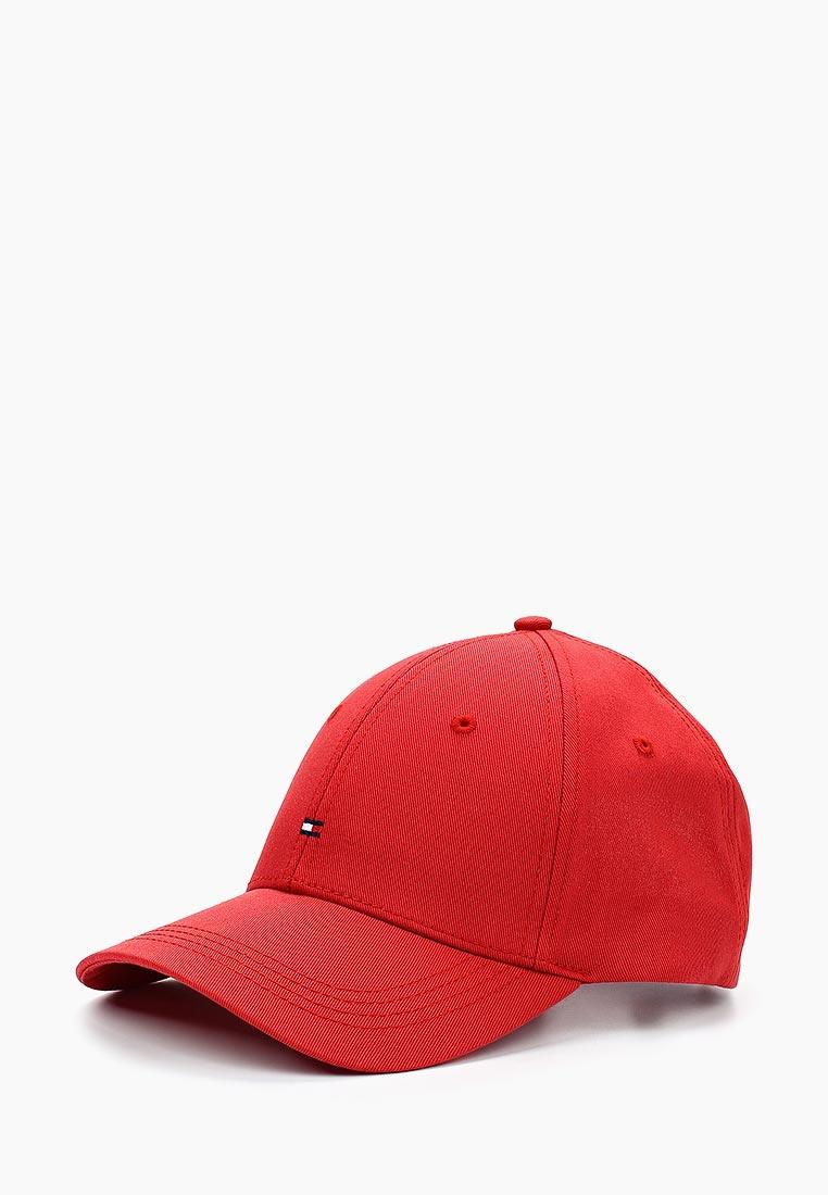 Бейсболка Tommy Hilfiger (Томми Хилфигер) AW0AW05487