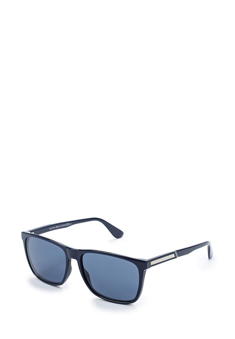 Мужские солнцезащитные очки Tommy Hilfiger (Томми Хилфигер) TH 1547/S