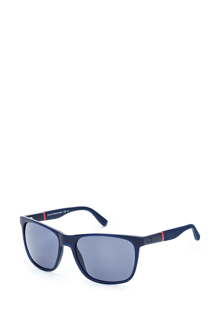 Мужские солнцезащитные очки Tommy Hilfiger (Томми Хилфигер) TH 1281/S