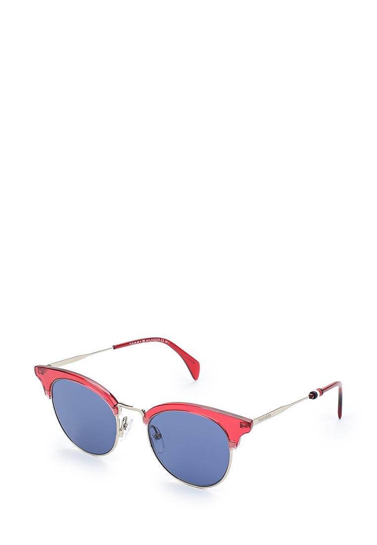 Женские солнцезащитные очки Tommy Hilfiger (Томми Хилфигер) TH 1539/S