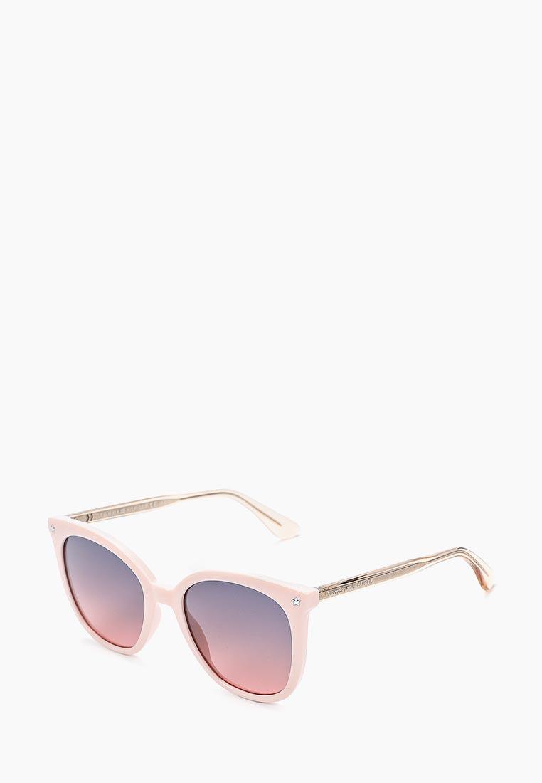 Женские солнцезащитные очки Tommy Hilfiger (Томми Хилфигер) TH 1550/S