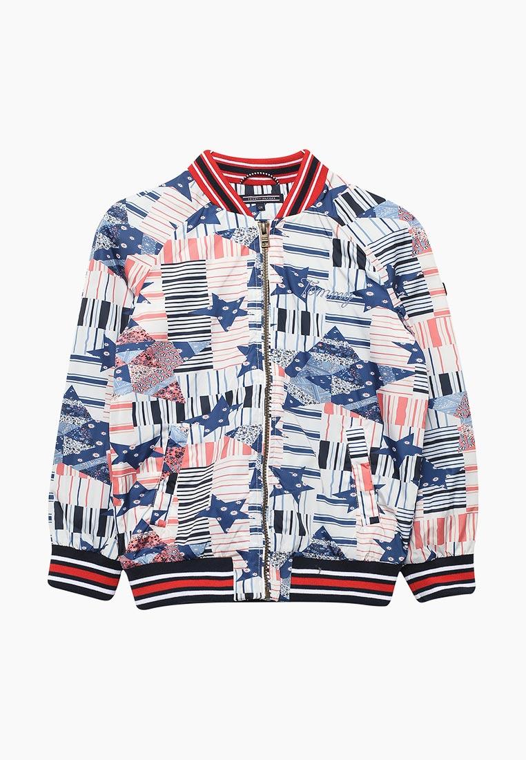 Куртка Tommy Hilfiger (Томми Хилфигер) KG0KG03459