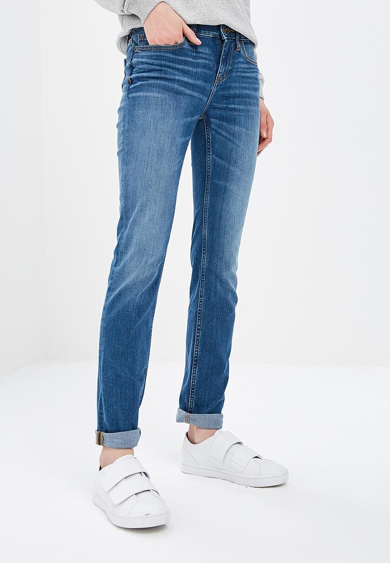 Зауженные джинсы Tommy Hilfiger (Томми Хилфигер) WW0WW21383