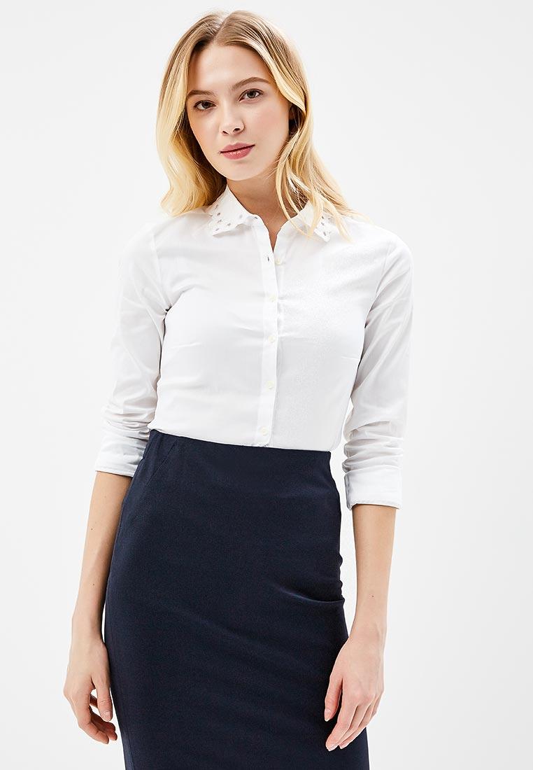 Женские рубашки с длинным рукавом Tommy Hilfiger (Томми Хилфигер) WW0WW21499
