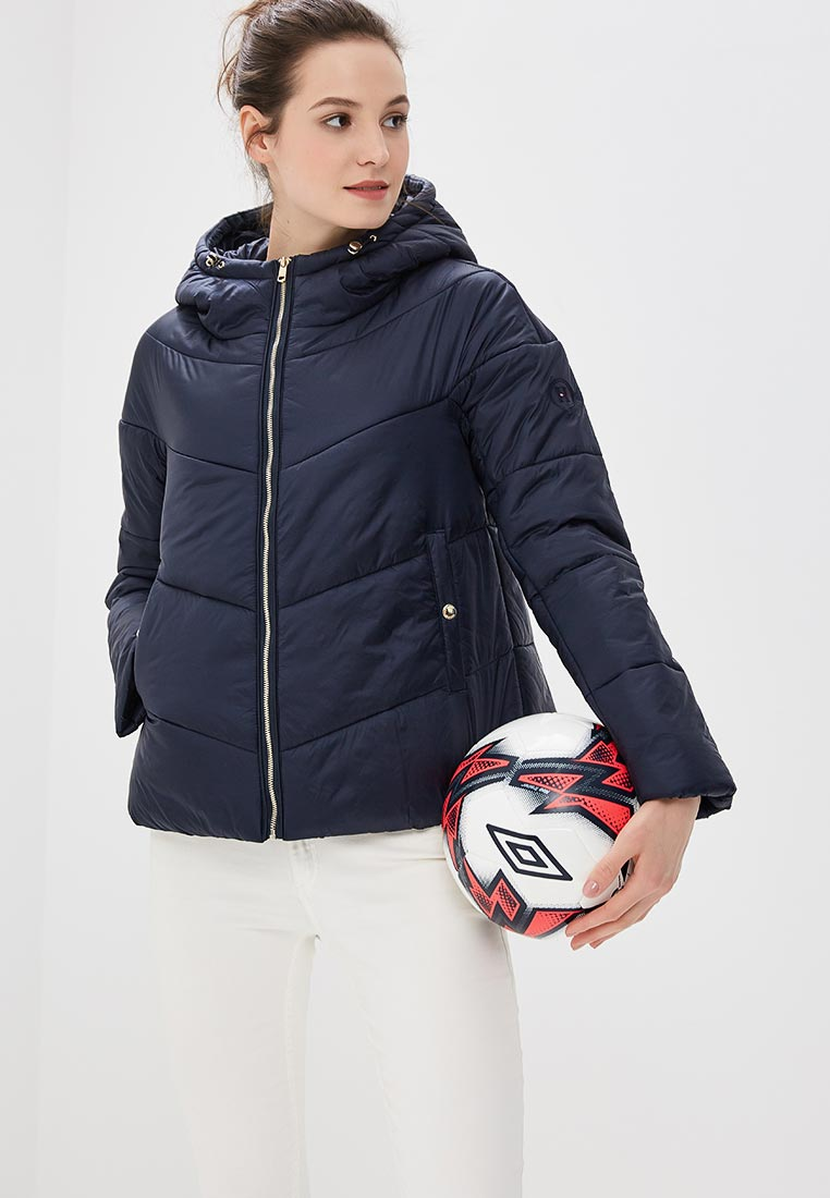 Утепленная куртка Tommy Hilfiger (Томми Хилфигер) WW0WW22219