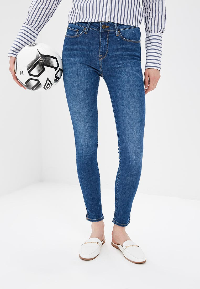 Зауженные джинсы Tommy Hilfiger (Томми Хилфигер) WW0WW22278